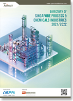 Directory of Singapore Process & Chemicals Industries Book Cover